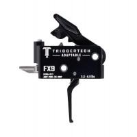 TriggerTech FX-9 Adaptable Flat Trigger