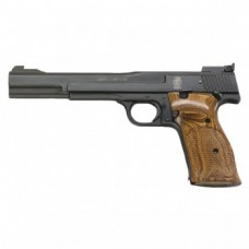 Smith & Wesson Model 41 Target Pistol, .22LR, 7
