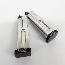 MBX 2011 Magazine 9mm 140mm Used