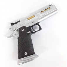 STI DVC Limited 9mm USED