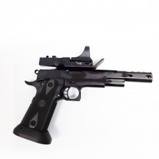 CK ARMS 2011 Open Gun 9mm Black USED