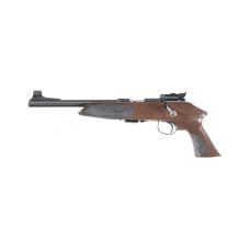Anschutz Exemplar .22LR Bolt Action Target Pistol - LEFT Handed