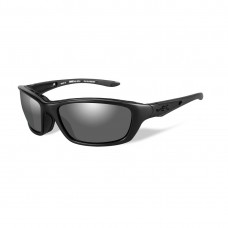 Wiley X Brick Grey Lens/Matte Black Frames
