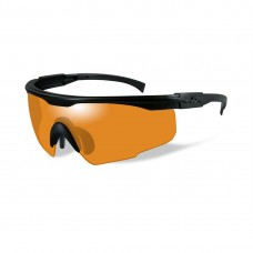 Wiley X PT-1 Rust Lens/Matte Black Frame