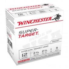 Winchester Super Target 20 Gauge 2 3/4