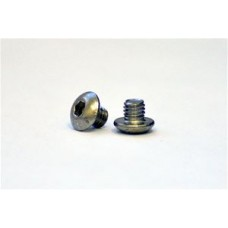 Cheely Custom Grip Screws 2011