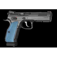 CZ Shadow 2 9x19 Blue/Black PRE-ORDER
