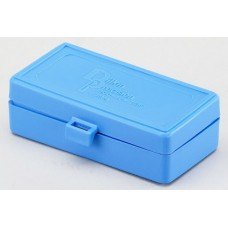 Dillon Precision Ammo Box 9mm (50 rnd) OPAQUE