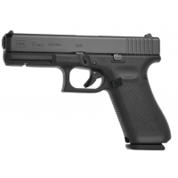 Glock 17 Gen 5 9mm with Night Sights PRE-ORDER
