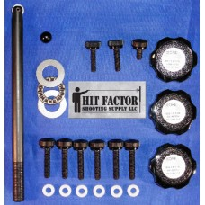 Hit Factor Ultimate Shellplate Bearing Kit for Dillon XL 650/750