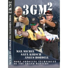Double Alpha Academy 3 GM 2 Training DVD-Grand Master Techniques