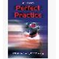 Double Alpha Academy Perfect Practice Competition Training Book
