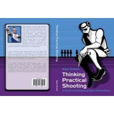 Double Alpha Academy Thinking Practical Shooting Competitive Training Book