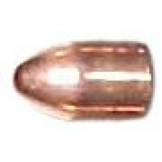 Zero Projectiles 9mm (.355 Diameter) 124Gr FMJ [2000 pcs]