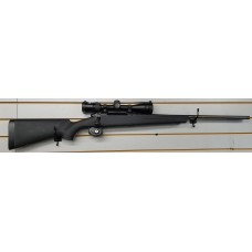 Remington Model Synthetic 783 with Nikon Scope