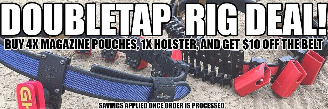 rig deal