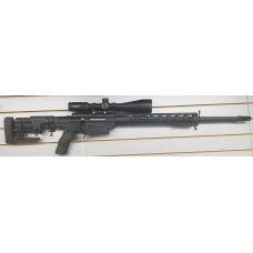 Ruger 1800 with Nightforce Scope USED