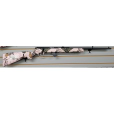 Savage Arms Mark II Pink Mossy Oak 22 LR Bolt Action Rifle USED