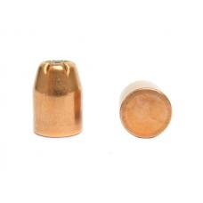 Zero Projectiles .40 (.400 Diameter) 180Gr JHP